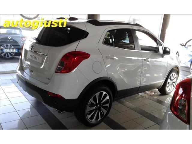 sold opel mokka x 1 6 cdti ecotec used cars for sale autouncle. Black Bedroom Furniture Sets. Home Design Ideas