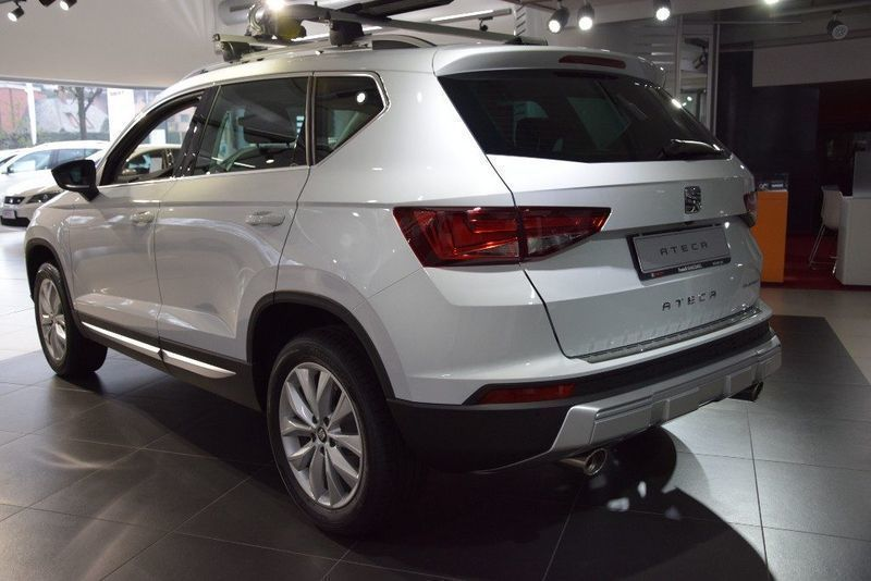 sold seat ateca 1 6 tdi style used cars for sale autouncle. Black Bedroom Furniture Sets. Home Design Ideas