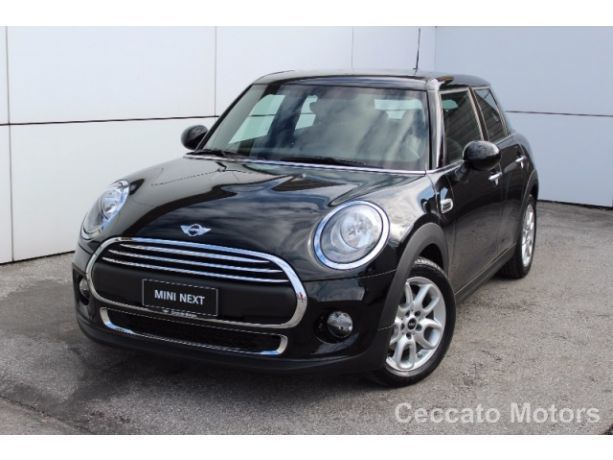 sold mini one d 1 5boost 5 porte d used cars for sale autouncle rh autouncle it manual mini bottle labeler ebay Trabajos Manuales En Madera