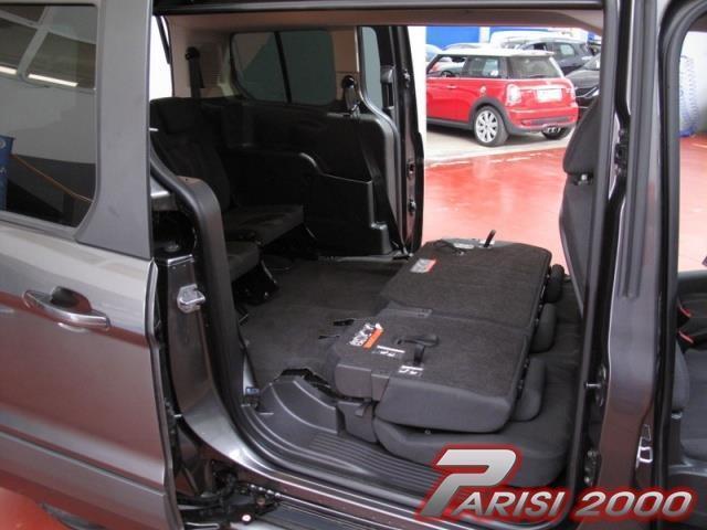 venduto ford tourneo connect 1 6 tdci auto usate in vendita. Black Bedroom Furniture Sets. Home Design Ideas