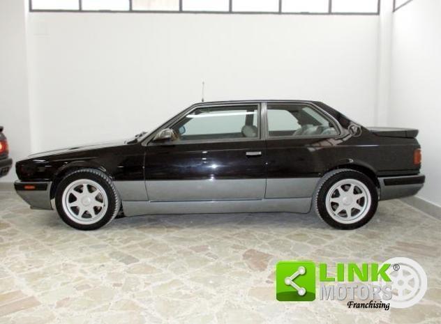 Venduto Maserati Biturbo 2.24V (1992). - auto usate in vendita