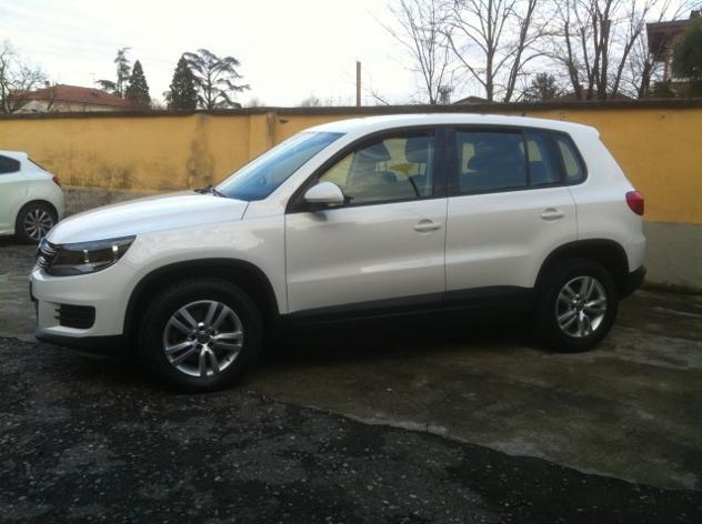 Tiguan Tdi 110 : sold vw tiguan 2 0 tdi 110 cv trend used cars for sale ~ New.letsfixerimages.club Revue des Voitures