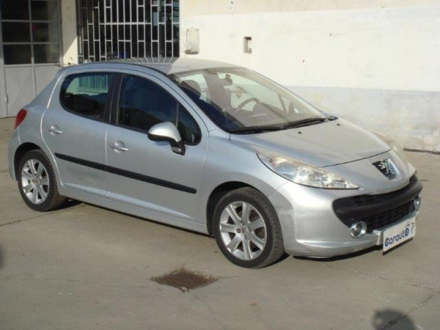 sold peugeot 207 hdi 110cv fap 5p used cars for sale autouncle. Black Bedroom Furniture Sets. Home Design Ideas