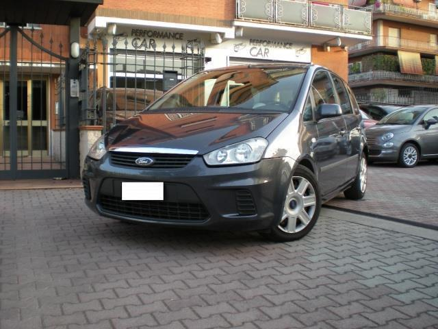 sold ford c max 1 6 tdci 90 cv per used cars for sale autouncle. Black Bedroom Furniture Sets. Home Design Ideas