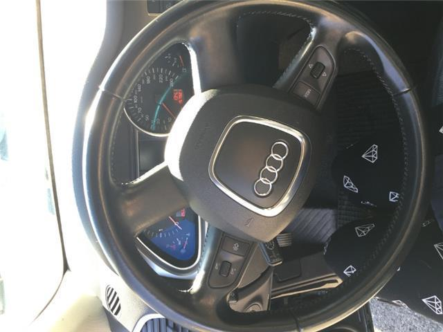 Sold Audi Q7 Q73 0 V6 Tdi 233cv Qu Used Cars For Sale Autouncle