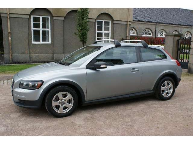 sold volvo c30 1 6 d used cars for sale autouncle. Black Bedroom Furniture Sets. Home Design Ideas