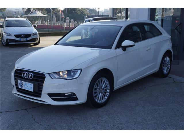 sold audi a3 1 6 tdi ambiente 105cv used cars for sale autouncle. Black Bedroom Furniture Sets. Home Design Ideas