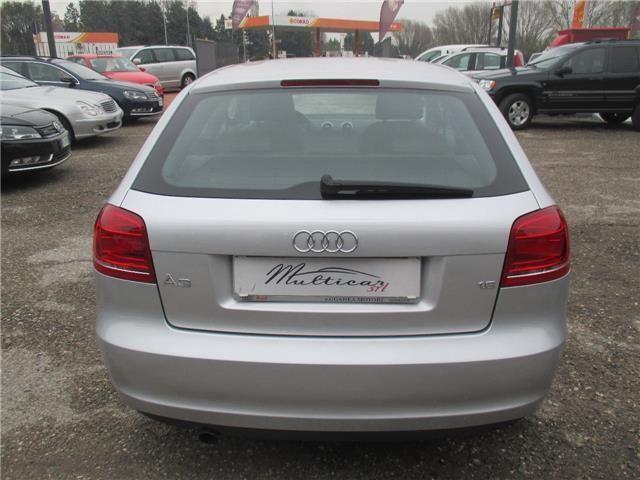 sold audi a3 a3spb 1 6 tdi 105 cv used cars for sale autouncle. Black Bedroom Furniture Sets. Home Design Ideas