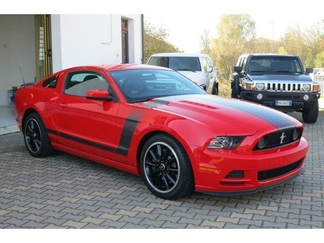 sold ford mustang boss 302 - used cars for sale - autouncle