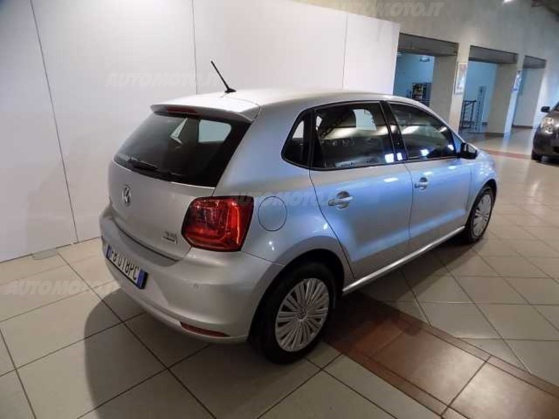 sold vw polo 1 2 tsi 5p comfortli used cars for sale autouncle. Black Bedroom Furniture Sets. Home Design Ideas