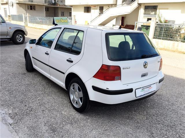 sold vw golf iv 1 9 tdi 110 cv 5p used cars for sale autouncle. Black Bedroom Furniture Sets. Home Design Ideas