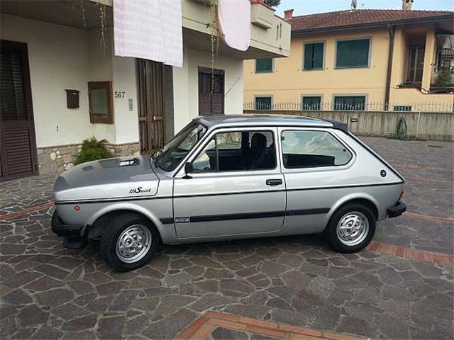Venduto Fiat 127 Sport 70 Hp Auto Usate In Vendita