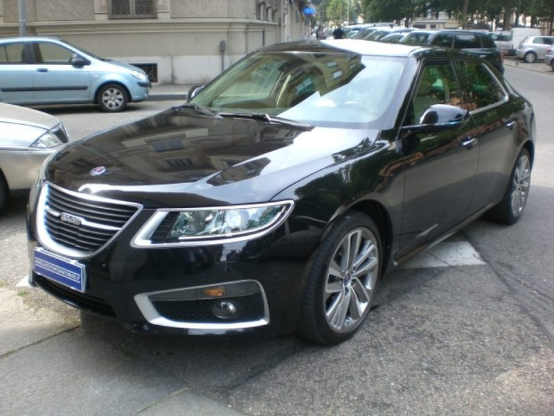 sold saab 9 5 2 0 ttid xwd aero na used cars for sale autouncle. Black Bedroom Furniture Sets. Home Design Ideas