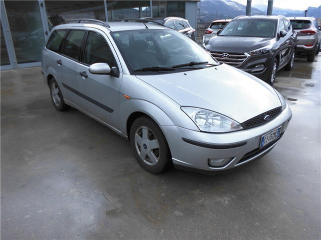 sold ford focus 1 8 tdci 100cv c used cars for sale autouncle. Black Bedroom Furniture Sets. Home Design Ideas