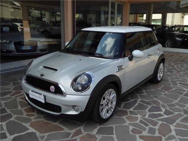 sold mini cooper s 1 6 16v 50 camd used cars for sale autouncle. Black Bedroom Furniture Sets. Home Design Ideas