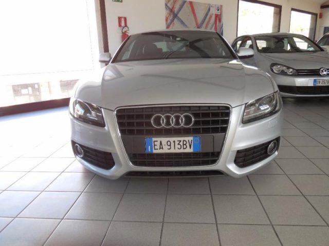 Audi a5 27 tdi usata