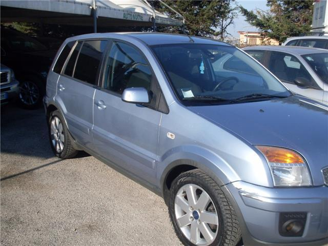 sold ford fusion 1 6 tdci 5p tita used cars for sale autouncle. Black Bedroom Furniture Sets. Home Design Ideas