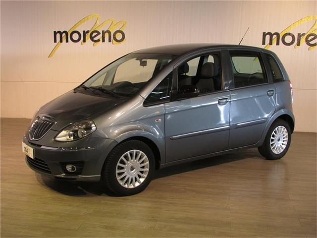 Sold lancia musa 1 4 i 95 cv diva used cars for sale - Lancia musa diva ...