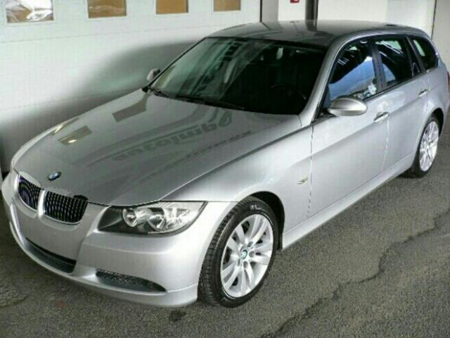 sold bmw 330 xd touring eletta eur used cars for sale autouncle. Black Bedroom Furniture Sets. Home Design Ideas