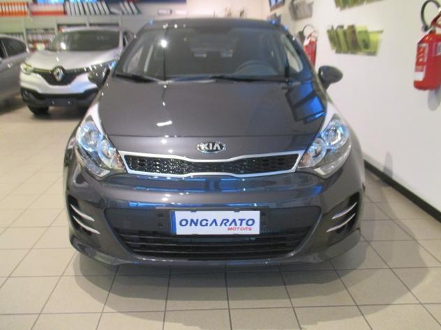 sold kia rio 1 1 crdi active 5p r used cars for sale. Black Bedroom Furniture Sets. Home Design Ideas