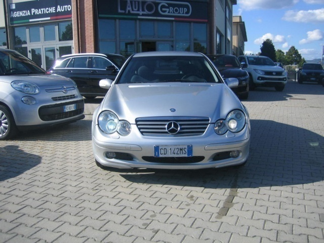 sold mercedes c220 classe c spor used cars for sale autouncle. Black Bedroom Furniture Sets. Home Design Ideas
