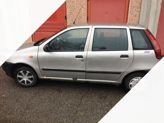 Sold Fiat Punto prima serie - used cars for sale - AutoUncle Fiat Punto Prima Serie on fiat stilo, fiat ritmo, fiat 500 turbo, fiat marea, fiat seicento, fiat linea, fiat coupe, fiat barchetta, fiat multipla, fiat bravo, fiat 500l, fiat cars, fiat cinquecento, fiat 500 abarth, fiat panda, fiat doblo, fiat x1/9, fiat spider,