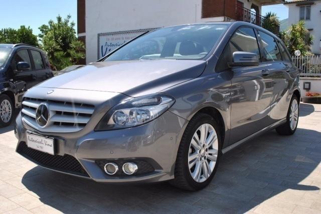 Sold mercedes b180 cdi executive s used cars for sale for Bianco arredamenti somma vesuviana