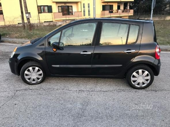 sold renault modus 1 5dci immatric used cars for sale autouncle. Black Bedroom Furniture Sets. Home Design Ideas