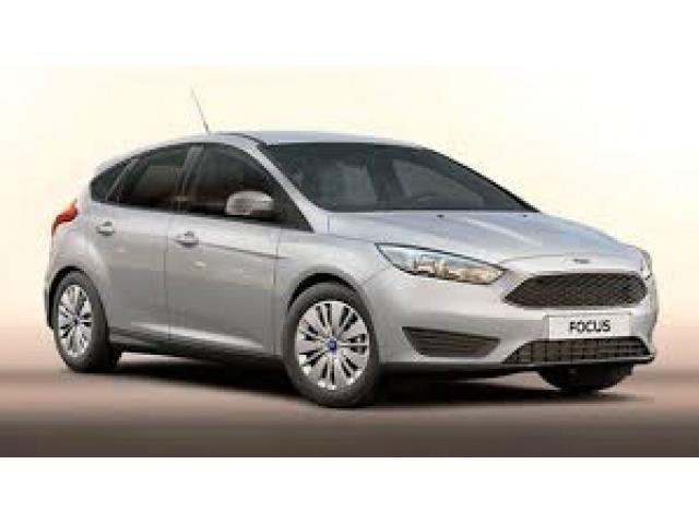 sold ford focus 1 5 tdci 95cv s s used cars for sale. Black Bedroom Furniture Sets. Home Design Ideas