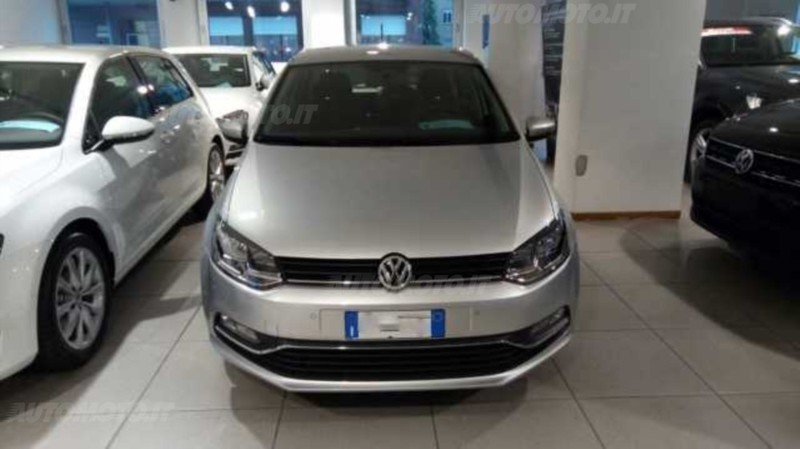 sold vw polo 1 4 tdi 90 cv 5p com used cars for sale. Black Bedroom Furniture Sets. Home Design Ideas