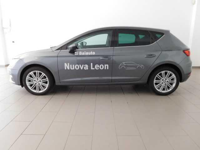sold seat leon 2 0 tdi 150 cv dsg used cars for sale autouncle. Black Bedroom Furniture Sets. Home Design Ideas