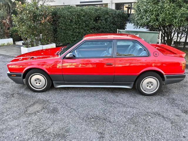 Venduto Maserati Biturbo 2.24V V6 ISC. - auto usate in vendita