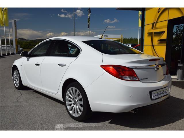 Schemi Elettrici Opel Insignia : Sold opel insignia turbo cv used cars for sale