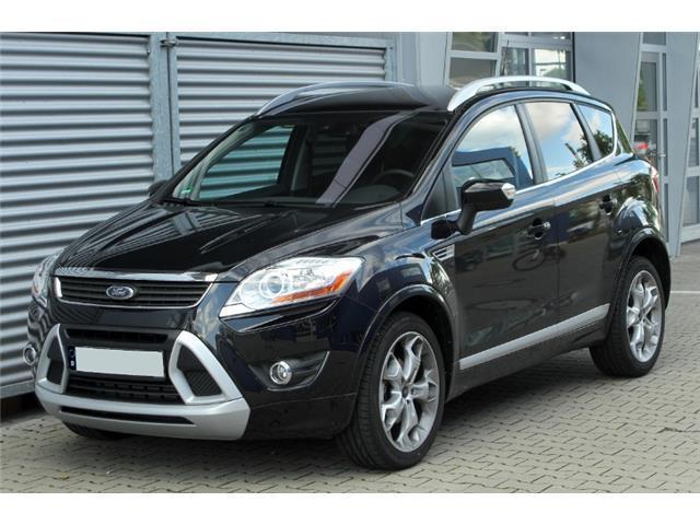 sold ford kuga individual used cars for sale autouncle. Black Bedroom Furniture Sets. Home Design Ideas