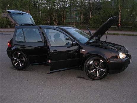 sold vw golf golf 1 9 tdi 90 cv used cars for sale. Black Bedroom Furniture Sets. Home Design Ideas