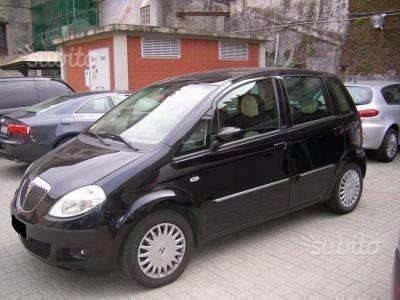 Image result for LANCIA MUSA 2006