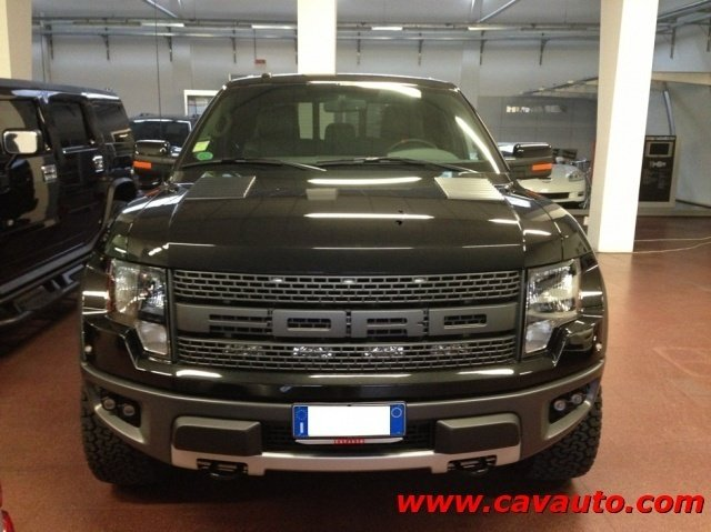 sold ford v8 f 150 svt raptor 6 2l used cars for sale. Black Bedroom Furniture Sets. Home Design Ideas