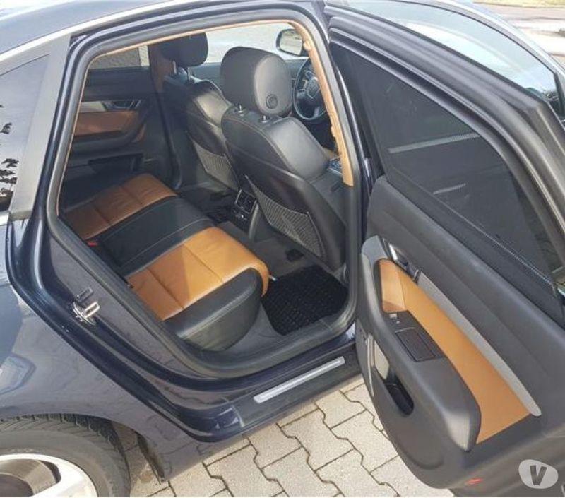 Sold Audi A6 3.0 TDI DPF Quattro T.