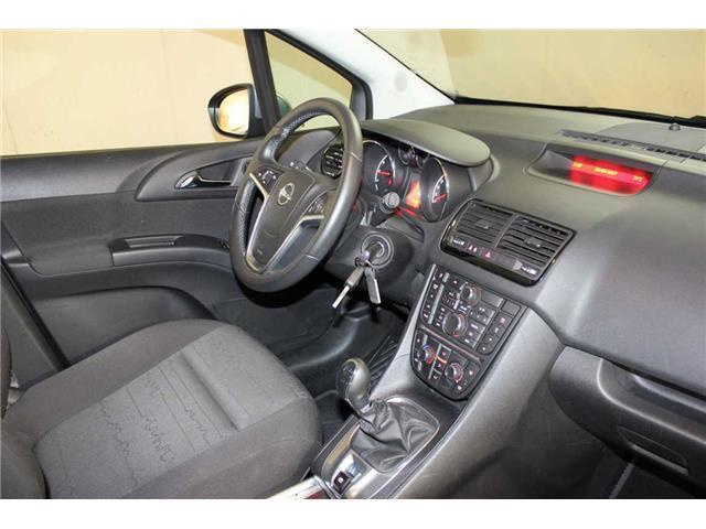 sold opel meriva 1 4 turbo 120 cv used cars for sale autouncle. Black Bedroom Furniture Sets. Home Design Ideas