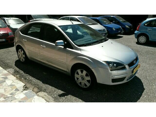 sold ford focus 1 6 tdci 90cv 5p used cars for sale autouncle. Black Bedroom Furniture Sets. Home Design Ideas