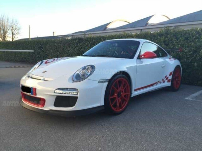 porsche 911 gt3 rs usata 36 porsche 911 gt3 rs in vendita. Black Bedroom Furniture Sets. Home Design Ideas