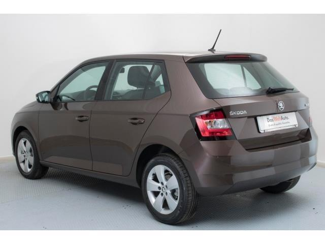 sold skoda fabia 1 4 tdi ambition used cars for sale autouncle. Black Bedroom Furniture Sets. Home Design Ideas