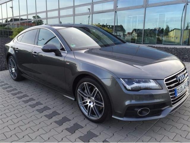 Image Result For Audi A Sportback Usata