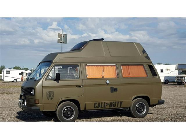 sold vw t3 westfalia used cars for sale autouncle. Black Bedroom Furniture Sets. Home Design Ideas