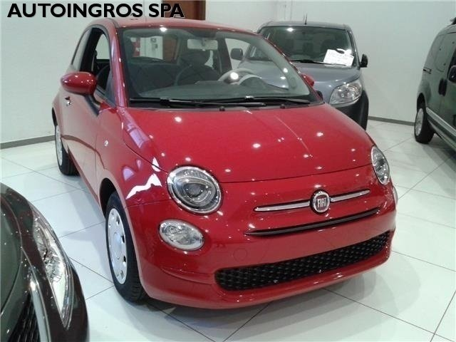 sold fiat 500 1 2 69cv pop km0 ros used cars for sale autouncle. Black Bedroom Furniture Sets. Home Design Ideas