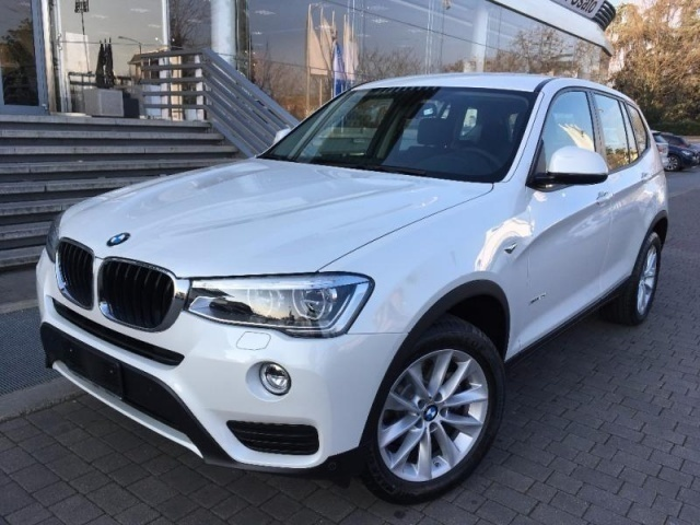 sold bmw x3 xdrive20d business adv used cars for sale autouncle. Black Bedroom Furniture Sets. Home Design Ideas