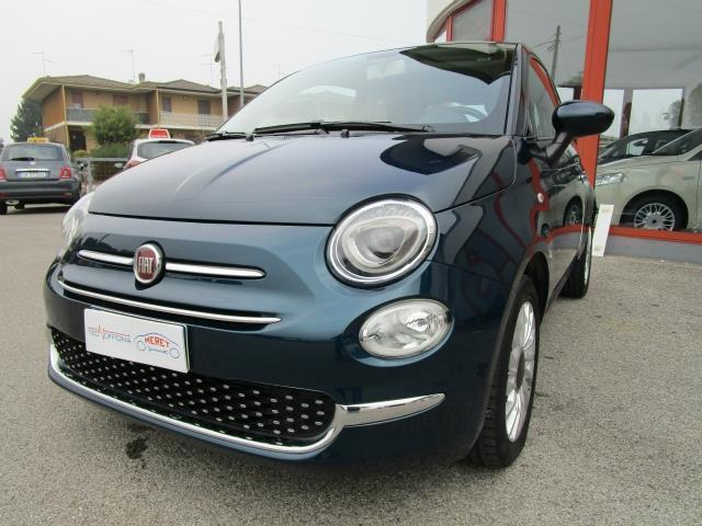 sold fiat 500c 1 2 riva used cars for sale. Black Bedroom Furniture Sets. Home Design Ideas
