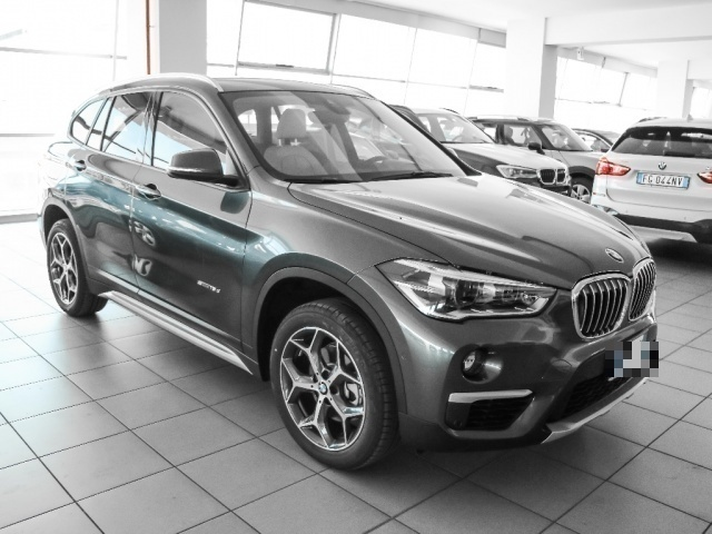 sold bmw x1 sdrive18d xline used cars for sale autouncle. Black Bedroom Furniture Sets. Home Design Ideas