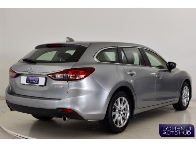 sold mazda 6 e2 2l skyactiv d 175c used cars for sale autouncle. Black Bedroom Furniture Sets. Home Design Ideas