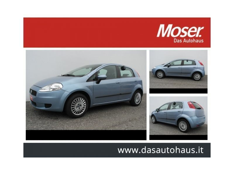 sold fiat grande punto 1 2 dynamic used cars for sale autouncle. Black Bedroom Furniture Sets. Home Design Ideas